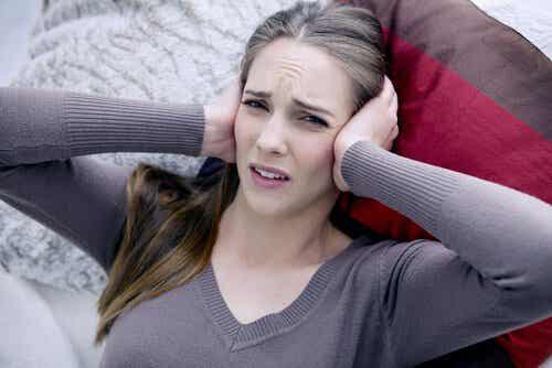 Misofoni: när man hatar vissa ljud