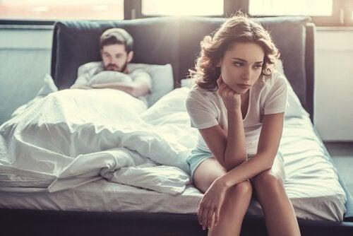 Känner du till de 6 vanligaste sexuella problemen?