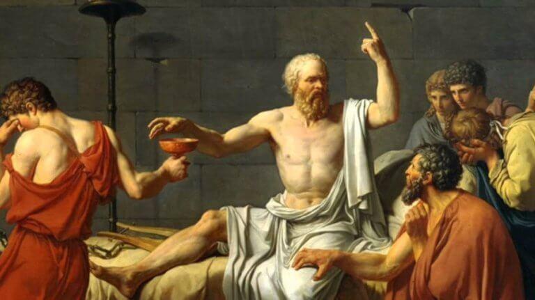 grekisk målning