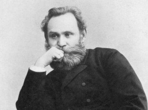 Mänsklig utveckling enligt Pavlov