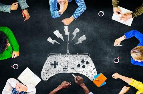 utveckling av dataspel