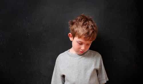 Hur misshandel i hemmet påverkar barn
