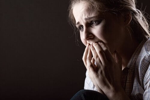 Nosofobi: irrationell rädsla för att bli sjuk
