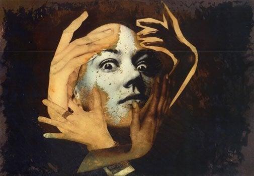 kvinna med illusioner - om Capgras syndrom