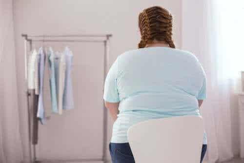 Effektiva psykologiska behandlingar för fetma