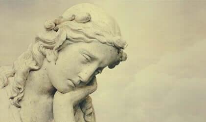 Den uråldriga grekiska kuren mot depression och ångest