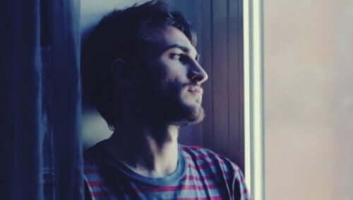 Tecken på depression hos män: känner du till dem?