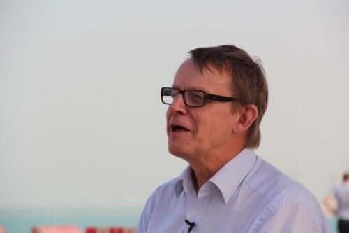 Hans Rosling: världsdemografins profet