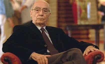 Biografi om Nobelprisvinnaren José Saramago