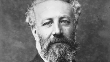 Jules Verne: den extraordinära resan som var hans liv