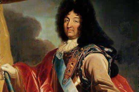 Ludvig XIV av Frankrike: Solkungens biografi