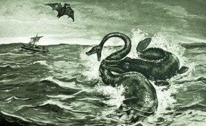 Havet enligt Jules Verne