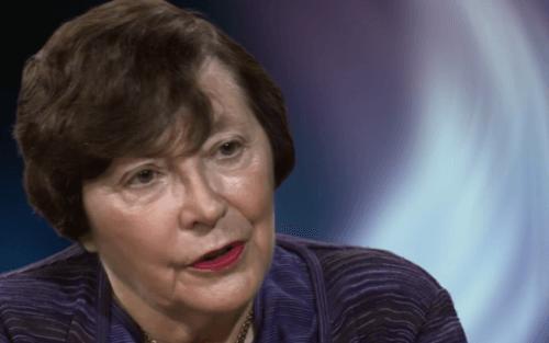 Nancy Andreasen: biografi och schizofreniforskning