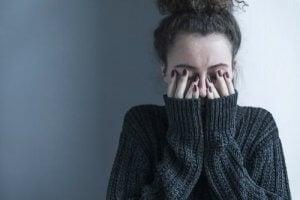 De negativa och positiva symptomen på schizofreni