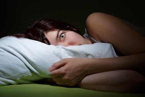 Hypnagogi: sömnparalys och dess historia