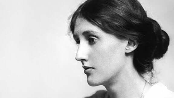 Virginia Woolf: en berättelse om tystat trauma