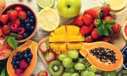Vitamin C hjälper till att minska stress