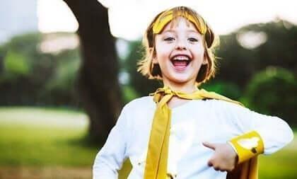 Vad är divergent tänkande hos barn?