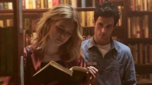 Serien You: om att förälska sig i en stalker