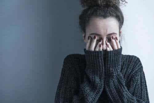 Fem vanor hos personer som döljer sin depression