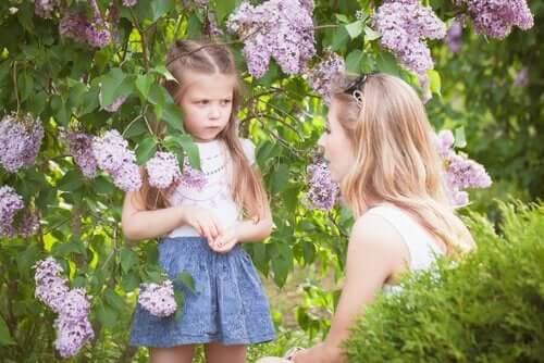 Sju sätt att förhindra beteendeproblem hos barn