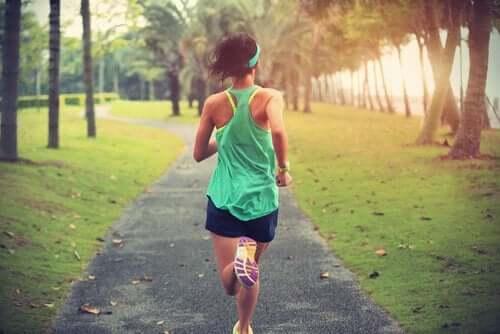 Träning och mental hälsa: hur mycket är för mycket?