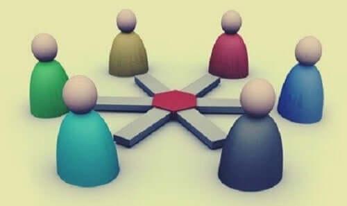 Fem tips för att leda grupper och lag