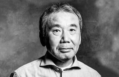 Haruki Murakami: En bästsäljande japansk författare