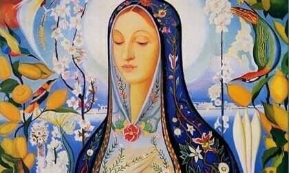 Hildegard av Bingen: ett kvinnligt universalgeni