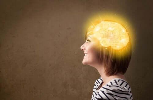 har hjärnan en lyckozon?