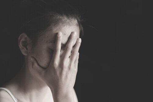 Generaliserat ångestsyndrom och teoretiska modeller