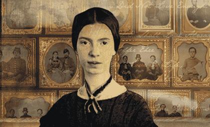 Emily Dickinson och hennes inre demoner