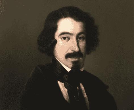 José de Espronceda: biografi om en romantisk poet