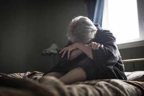 Depression hos äldre: att upptäcka detta problem