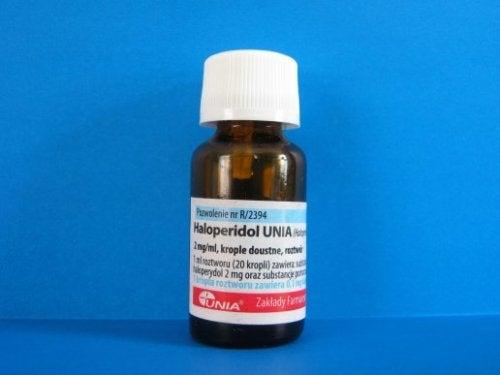 Fakta om och användningar för haloperidol