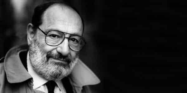 Umberto Eco: författare och filosof