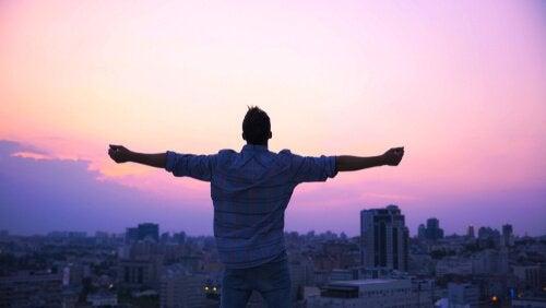 Hur du stärker din viljestyrka med några enkla steg