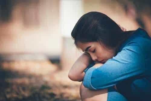 Existentiell kris: bortom lidande och smärta