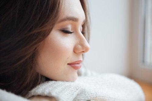 ASMR: avslappning och nöje för lyckligt lottade