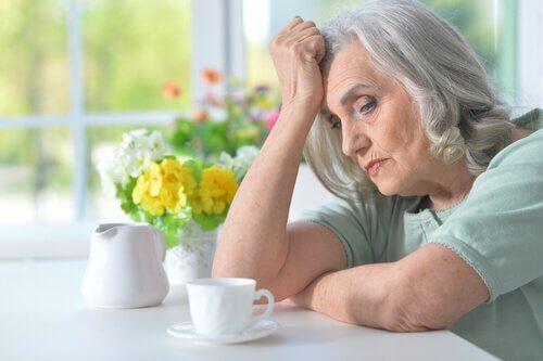 Sömnproblem påverkar neurodegenerativa sjukdomar