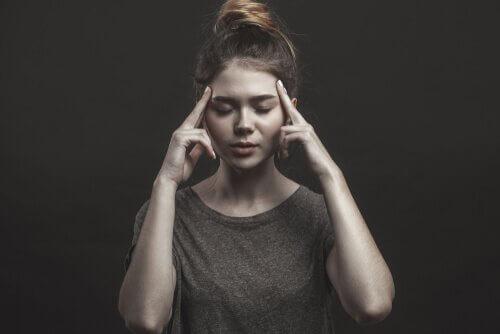 Kan du stoppa dina skenande tankar?