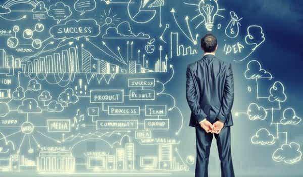 Strategiskt tänkande: hur man ger livet ett syfte