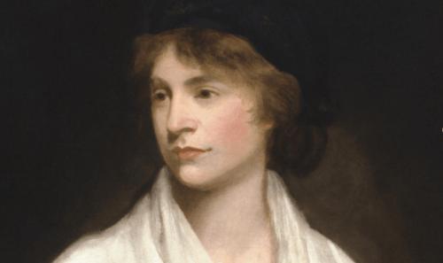 Mary Wollstonecraft – den första feministen