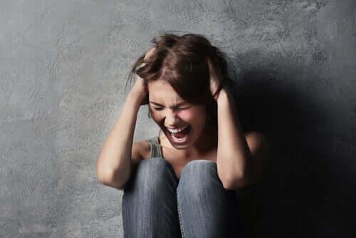 Är du dominerad av dina impulser?