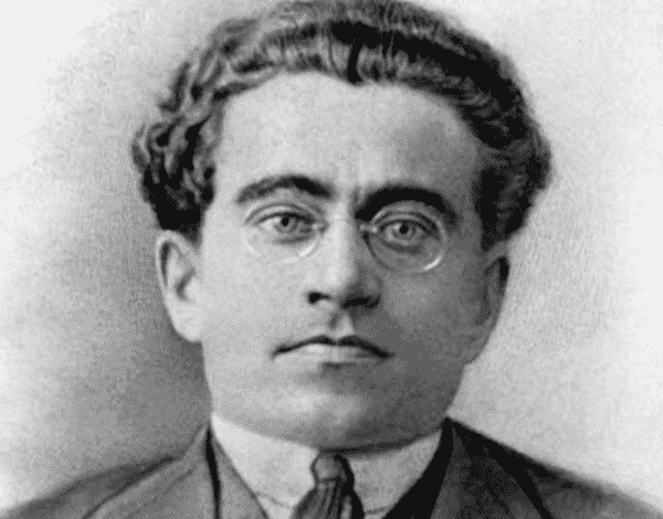 Sju minnesvärda citat från Antonio Gramsci