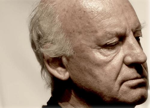 Eduardo Galeano var även poet