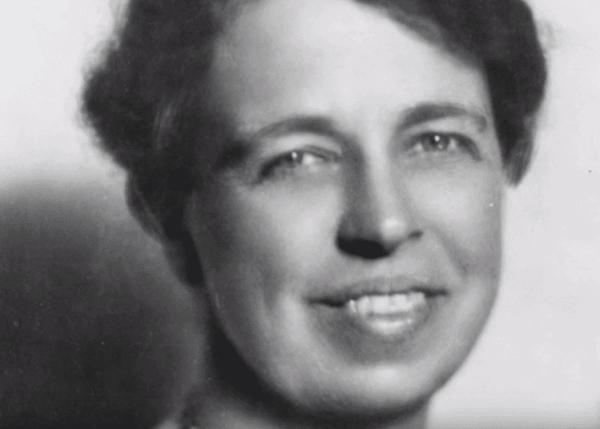 Eleanor Roosevelt: en anmärkningsvärd första dam