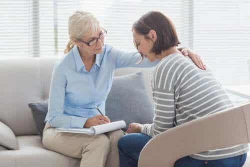 Exponering och responsprevention för tvångssyndrom