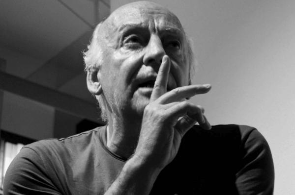 Författaren Eduardo Galeano: biografi om en libertarian