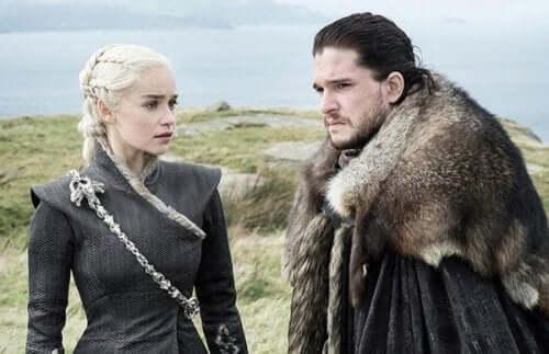 Karaktärer från Game of Thrones